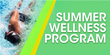 Summer 2018 Wellness Program