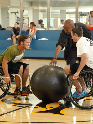 Inclusive Recreation Programming established