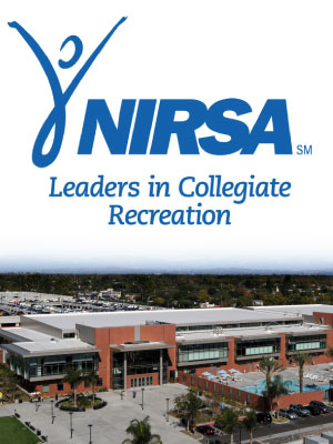 NIRSA Outstanding Sports Facility Award