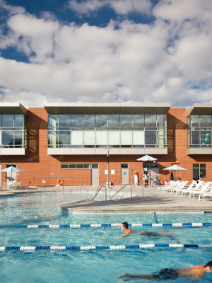 Best Value Schools: Top 20 Most Impressive College Gyms and Student Recreation Centers