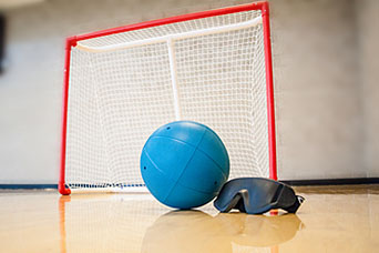 Goal Ball Equipment