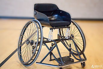 10 Sport Wheelchairs