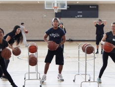 Photos » Freethrow Tournament