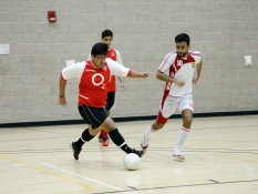 Photos » Indoor Soccer
