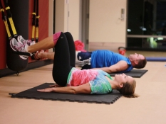 Photos » Instructional Fitness