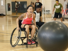Photos » Inclusive Recreation