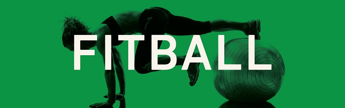 Fitball Banner