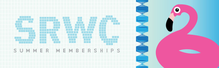 Summer Memberships banner